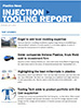 Injection Tooling newsletter preview